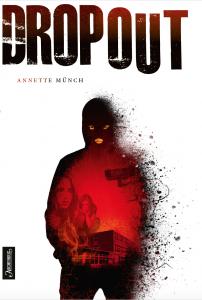 Dropout omslag